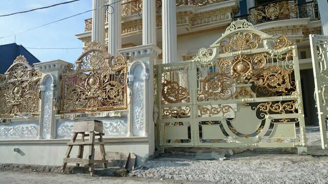 wrought iron specialists spesialis besi tempa wrought